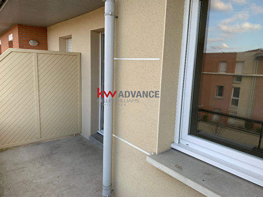 TEXT_PHOTO 2 - Appartement Balma 3 pièce(s) 60.90 m2